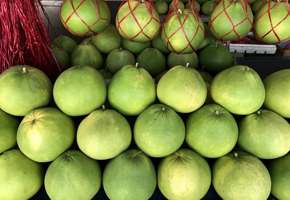 吃柚子配藥小心「有毒」!一張圖讓你秒懂哪些藥碰了中秋節GG