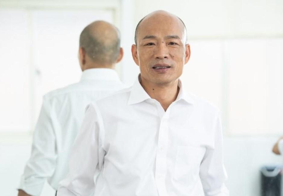 韓國瑜最大優勢是這個!鄉民讚:當今台灣政壇第一人