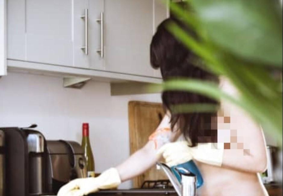 超高薪的「裸體到府清潔工」你做嗎? 她親吐真實工作出乎意料