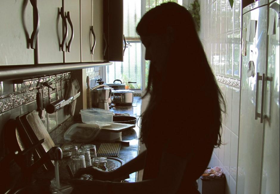 女生去男友家吃飯要不要洗碗?解決老掉牙問題靠這招