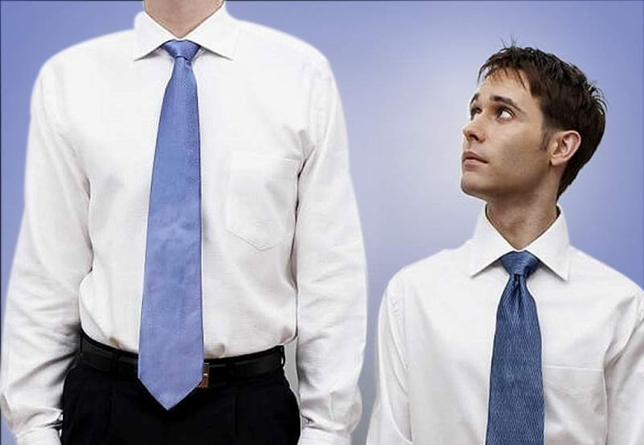 「高的人」易罹癌?每10公分機率增12% 專家說法讓人拳頭硬