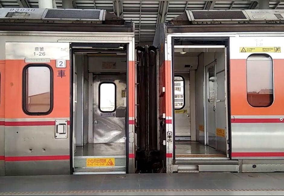 火車這「兩個點」危險不要站!列車猛力撞擊4招自救