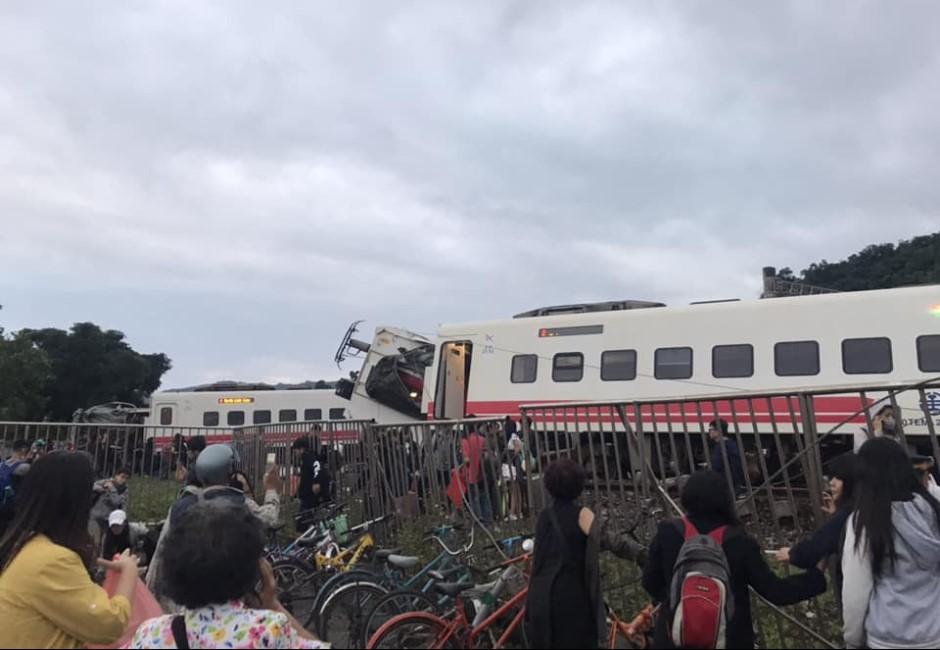 普悠瑪為何翻覆?台鐵司機女兒怒揭背後真相 5大元兇藏恐怖制度