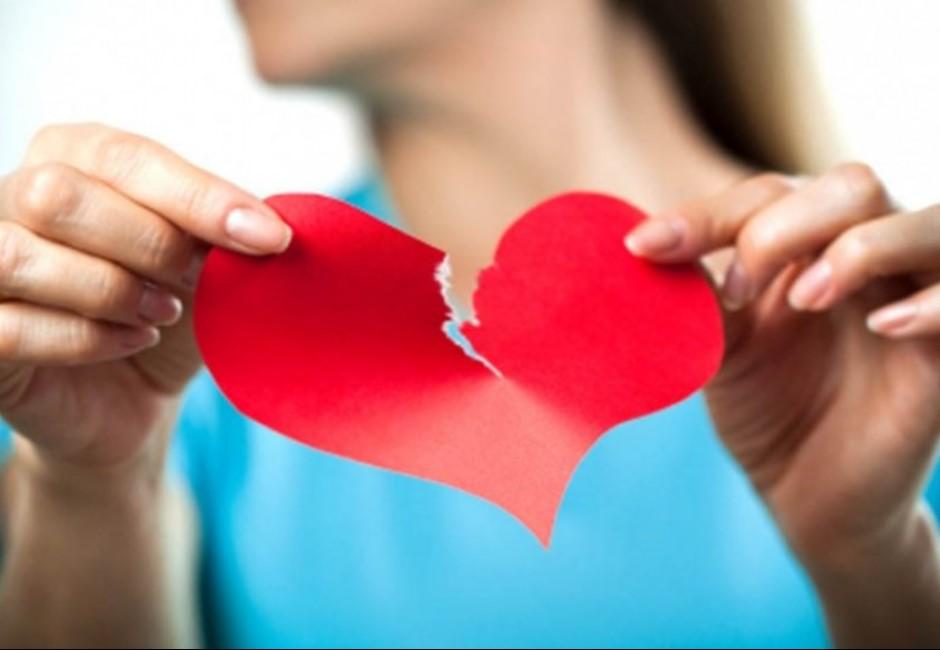 失戀「心碎」是真的!女人比男人更易傷心欲絕 5年内恐死亡
