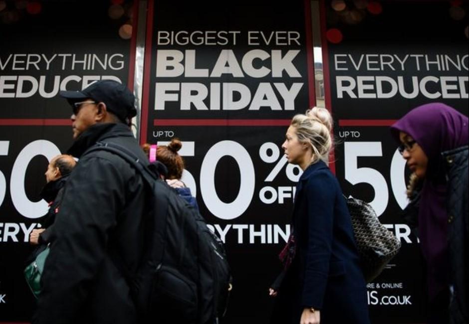 下殺又限量!黑色購物節是什麼?三樣地雷商品千萬別買