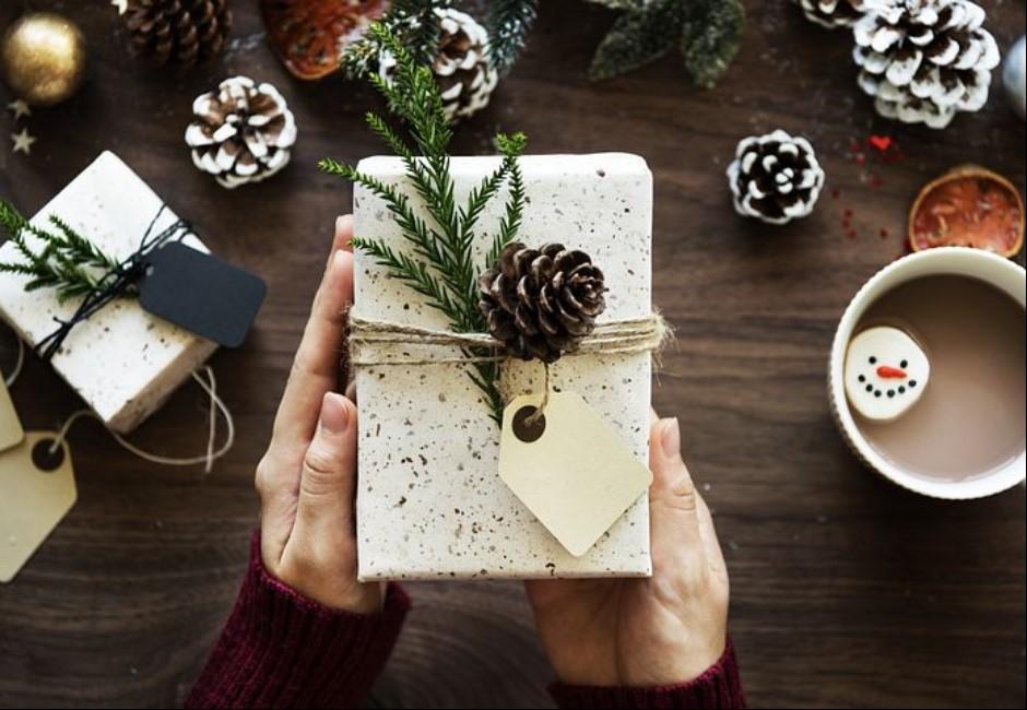 聖誕禮物不知挑什麼?這檔聖誕市集質感、職人體驗課程通通有
