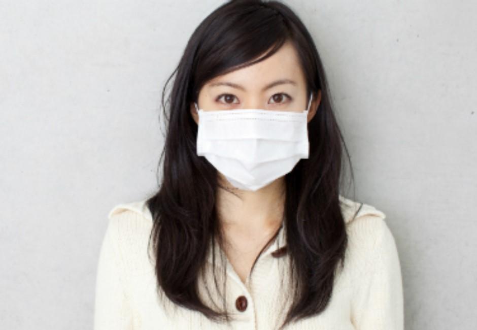 闢謠/健康的人口罩要反戴? 千萬別被空汙垃圾害死了