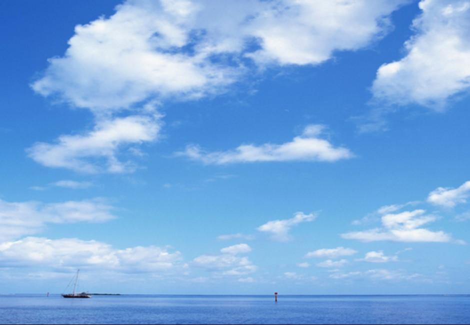 天空、大海為什麼是藍的?連小三都懂的問題你搞懂沒| 網路人氣話題 ...