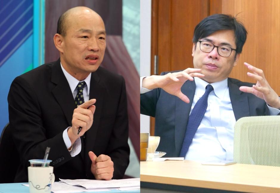 「陳其邁號召不了網友才是沒用!」他一句話死戳民進黨最大弱點
