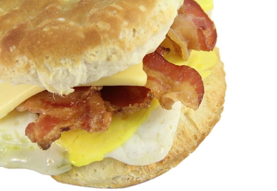這不是美乃滋!早餐店透明的「謎之抹醬」到底是什麼?