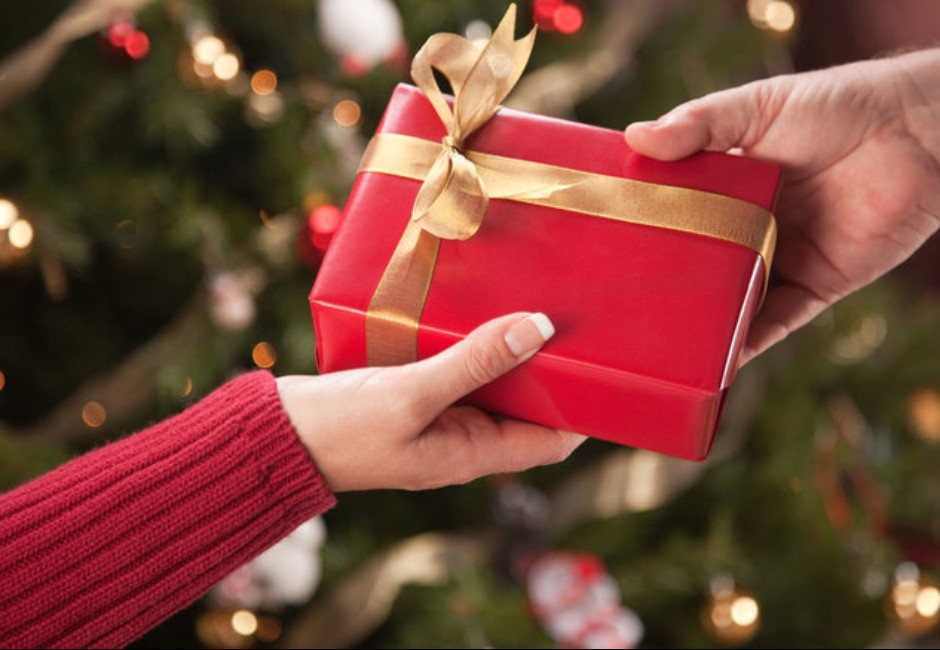 為什麼聖誕節要交換禮物?緣由來自於此