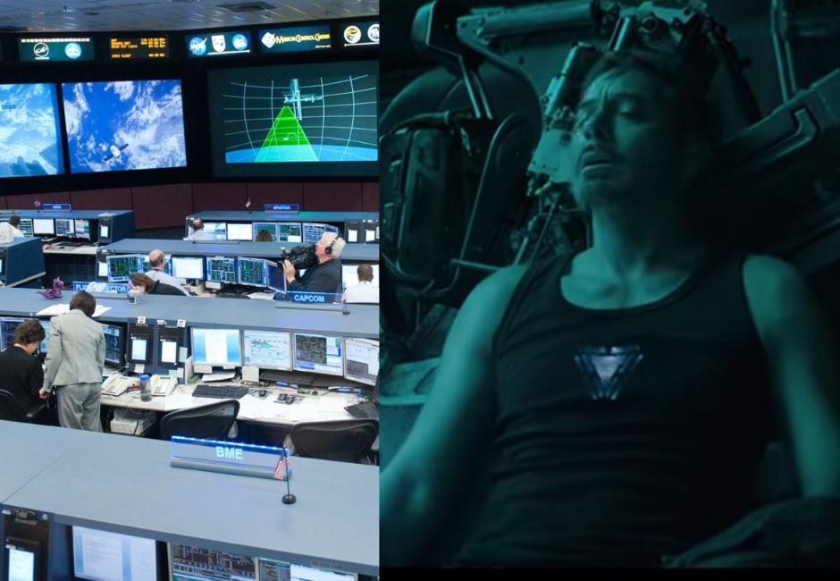 救救他!鋼鐵人絕望漂太空粉絲急求救 NASA貼彩蛋超幽默回應