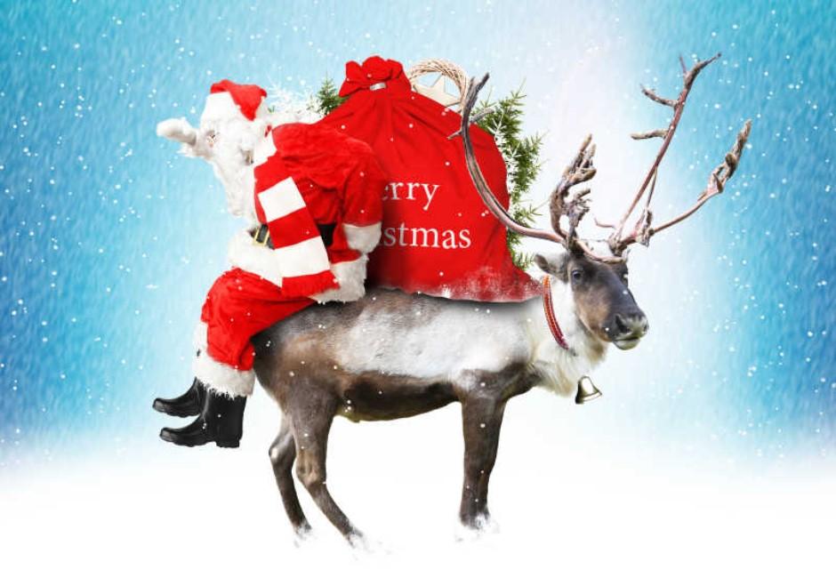 影/一本正經說瞎話!「聖誕節=世界末日」科學分析笑歪網友