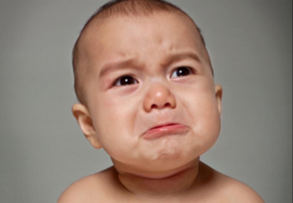 動不動就流淚很玻璃心?學者:愛哭鬼其實是天才!
