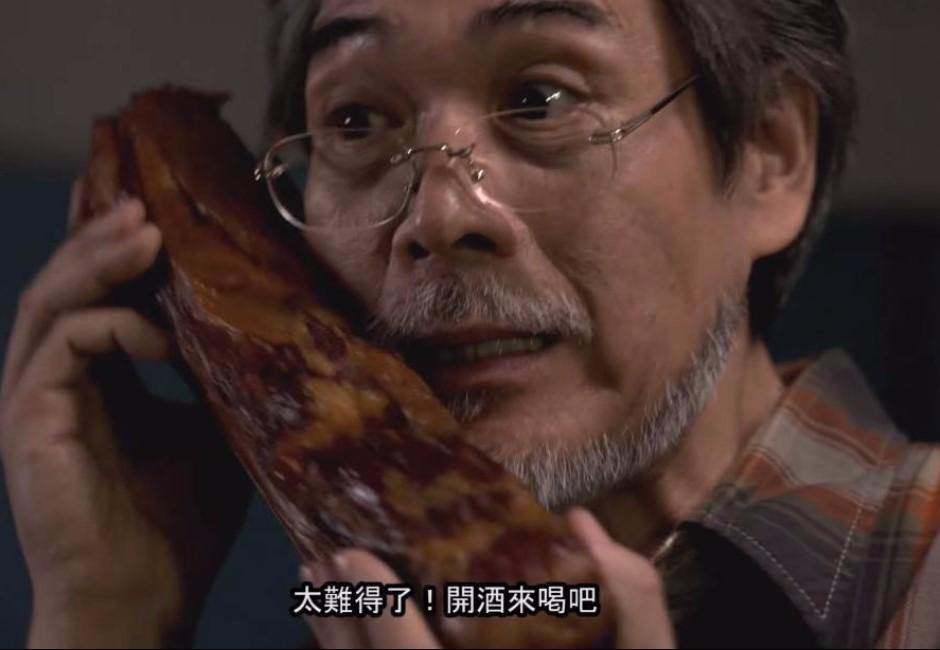 影/來自未來的不明臘肉?防非洲豬瘟 陸委會廣告太神被網友讚爆