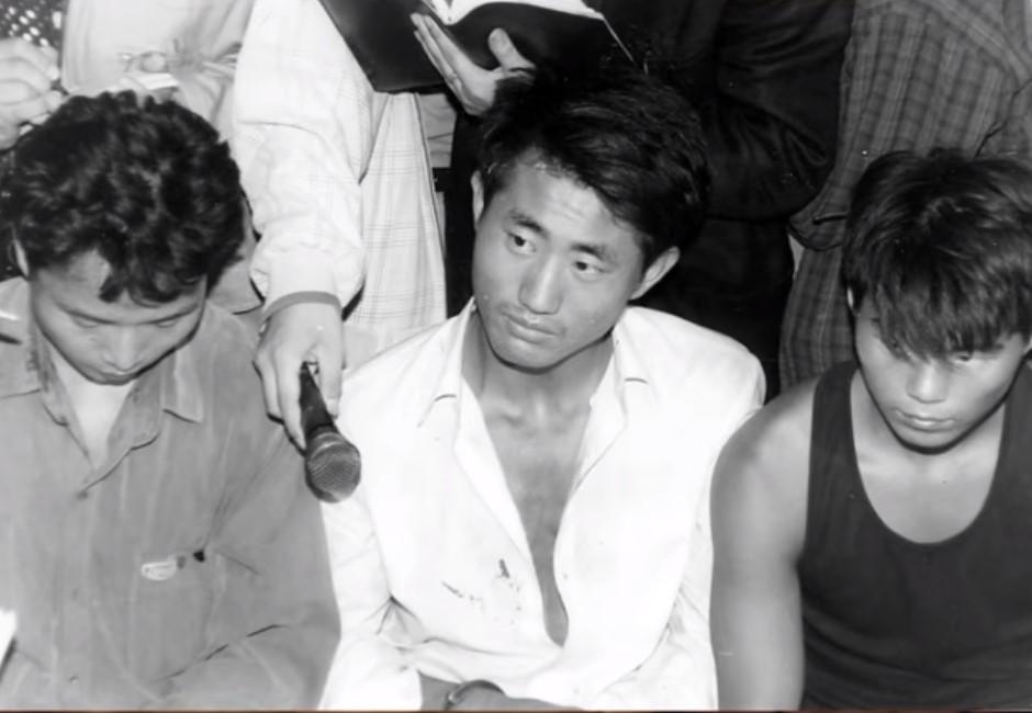 韓國慘案之首「至尊派案件」!兇手殺人吃屍 倖存者靠殺人存活