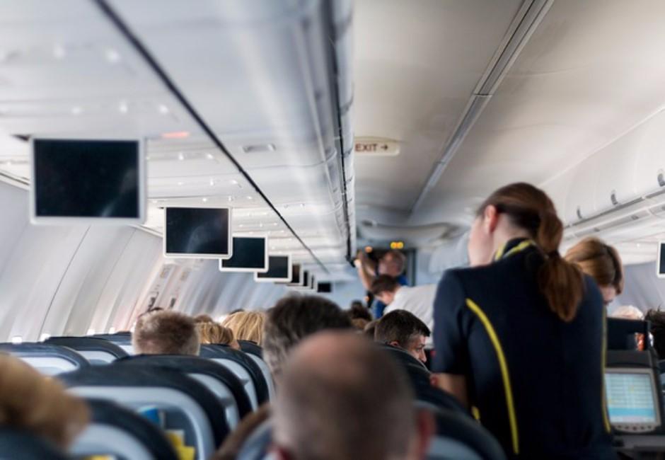 猜猜台灣第幾名?「全球最乾淨航空」名單 美國沒一間上榜