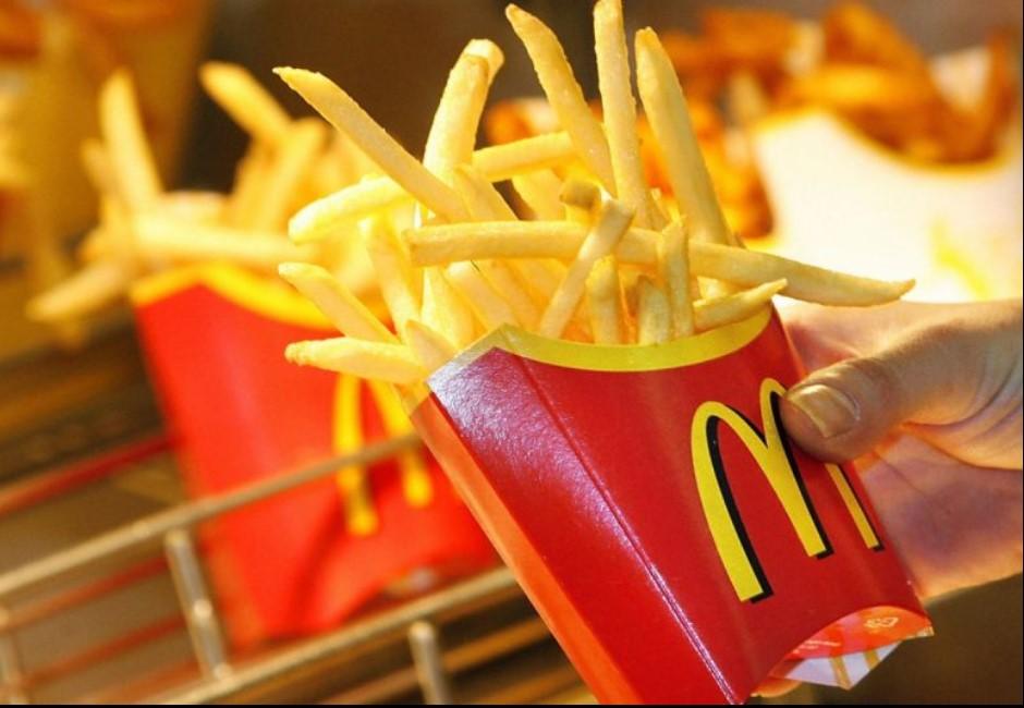 以為會烙賽?麥當勞16種「極樂吃法」瘋傳…番茄醬+砂糖超過時