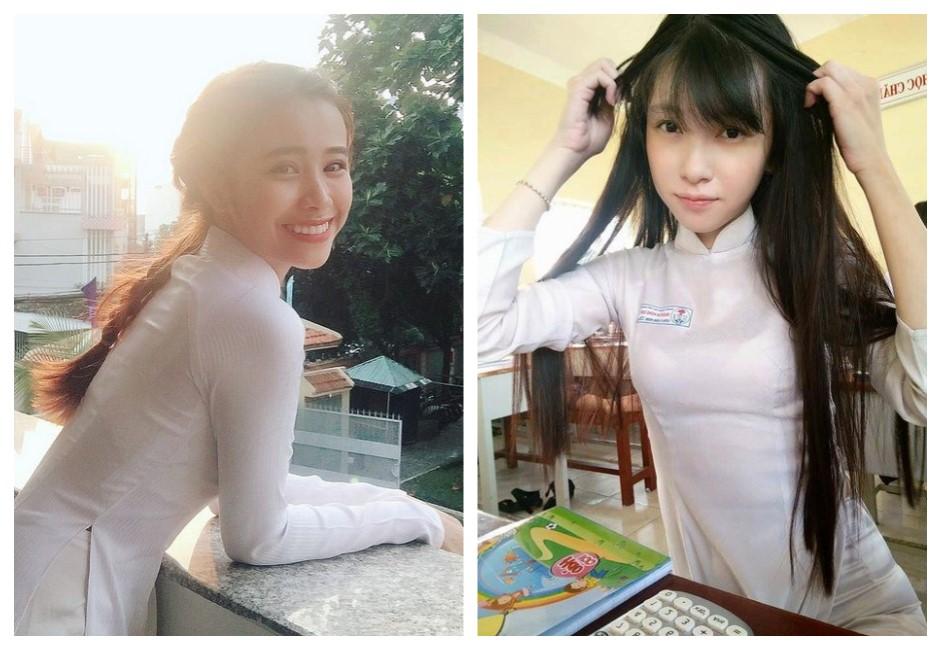 新南向奏效?PTT越南女神照從路人美到老師 鄉民喊包機找老婆