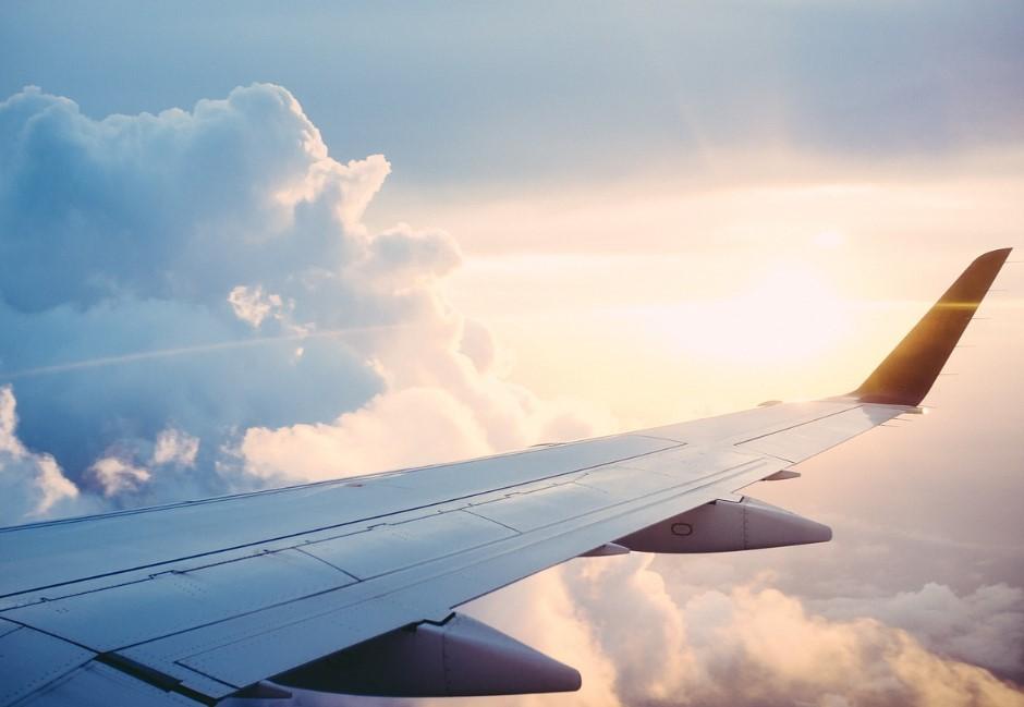 免費搭飛機一年!美航空讓你環遊世界圓夢 前提是要把IG刪光光