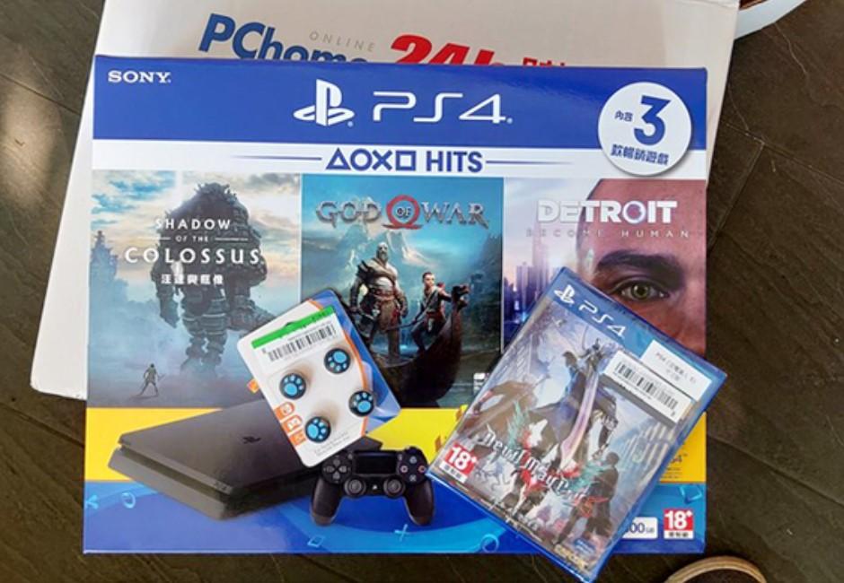 勿瞞另一半!妻送PS4當驚喜他卻哭了...網笑噴:我們懷念你