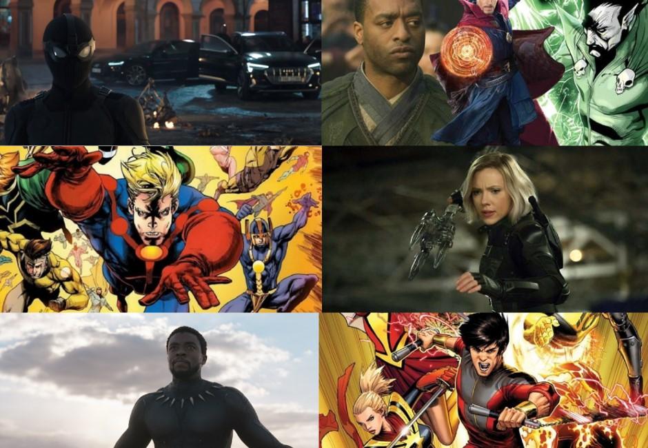 《復仇者4》不是結束!這6部英雄獨立電影網友敲碗「竟然有他」