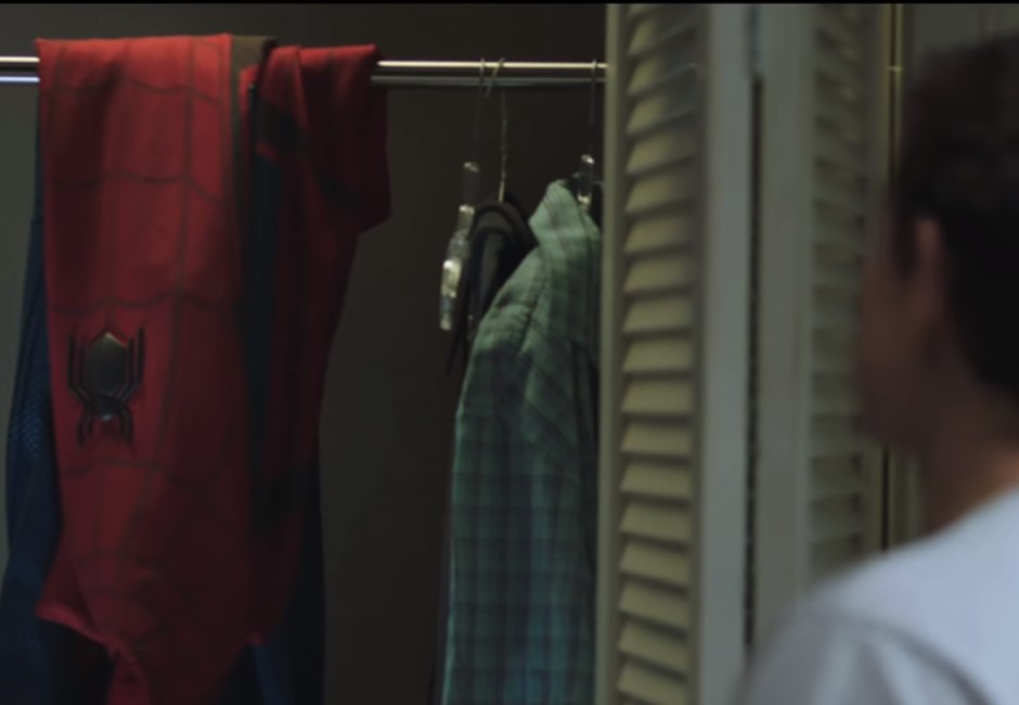 有雷/《蜘蛛人2》預告藏雷!網友看完《復仇4》再看一次全哭了