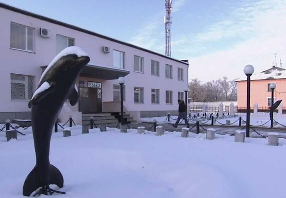 影/300年沒人活著走出來!俄「全球最兇監獄」曝光