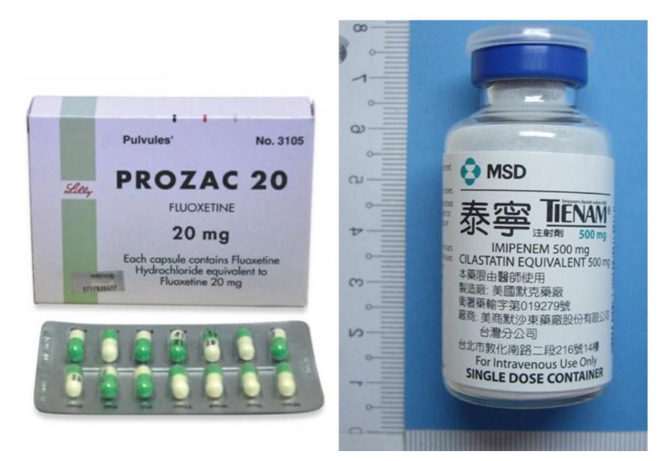 不只百憂解!抗生素泰寧也出走台灣 醫師憂「劣藥危機」
