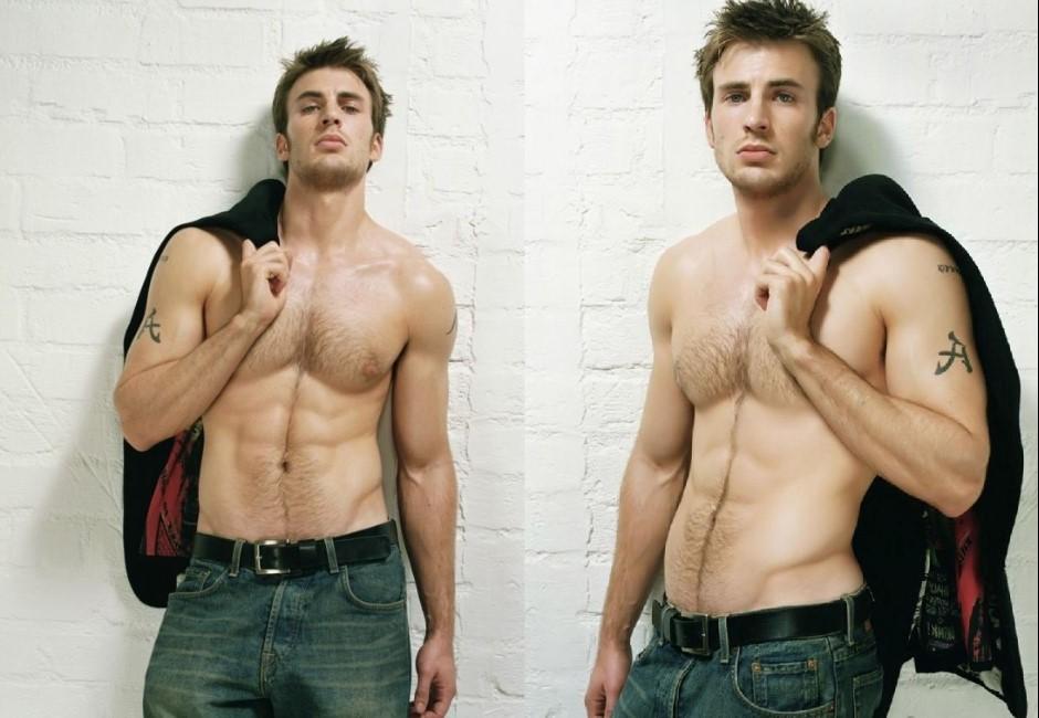男生練哪種「肌肉」最吸引人?網友一致大推這個!