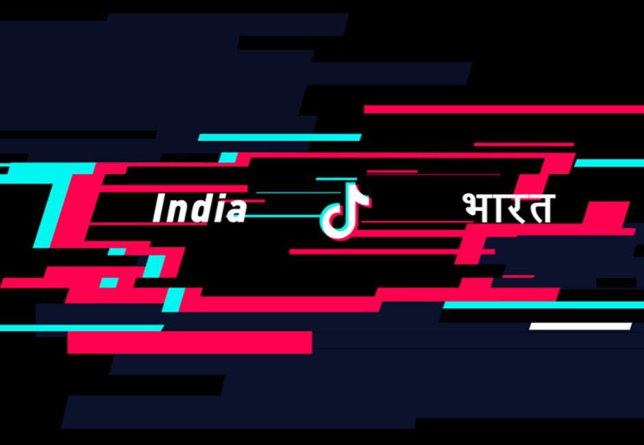 色情、暴力訊息滿天飛 「抖音」慘遭印度開鍘全面下架!