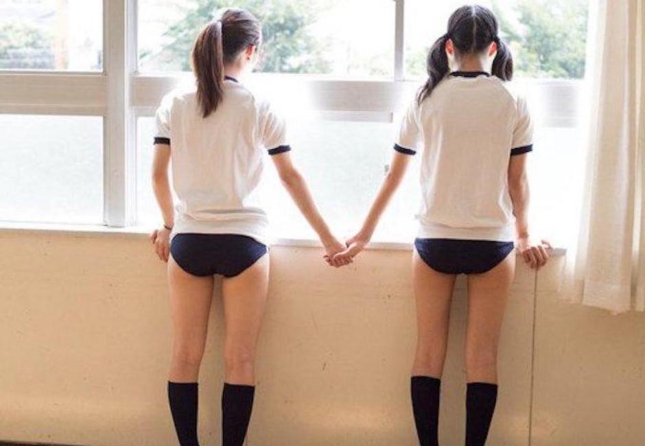 為何日本女生體育課被迫穿「內褲」?緊身褲大神揭30年骯髒陰謀