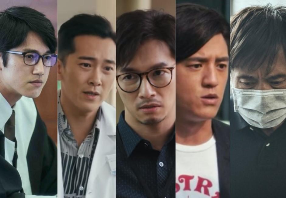 超想翻白眼!《與惡》最讓女人火大的5種男性類型 你遇過幾種?