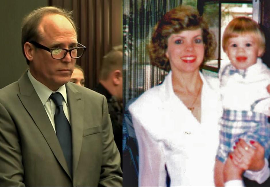 3歲童一句「爹地讓媽咪不能動」他找到母親遺骸…20年後破血案