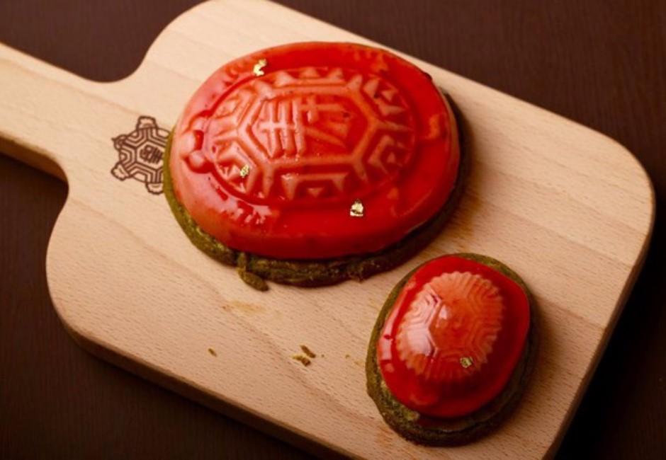 古早味紅龜粿怎麼吃最美味?網曝隱藏版料理法 試完回不去了!