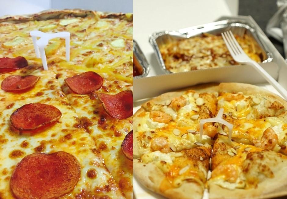 別拿來剔牙!披薩中間「三角架」幹嘛用的?沒它秒變超難吃