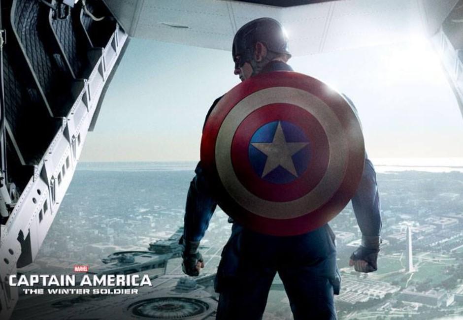 美國隊長盾牌「給錯人」了?《復仇者4》編劇洩不為人知隱藏片段