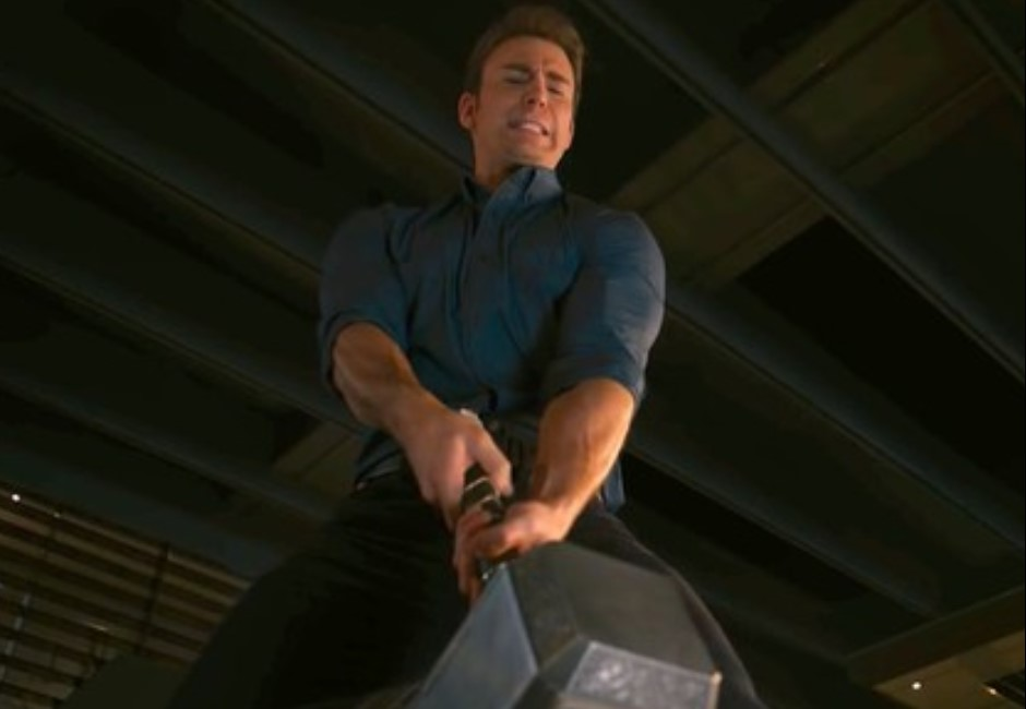 雷/美國隊長騙了索爾9年!《復仇者4》導演:他早就能拿雷神鎚