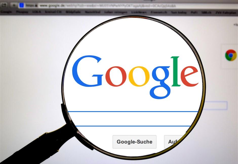 買什麼Google都知道!只要收到「這封信」你可能就麻煩大了