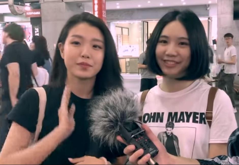 怎麼一眼分辨台灣女生和大陸女生?網友曝:妝感是關鍵!