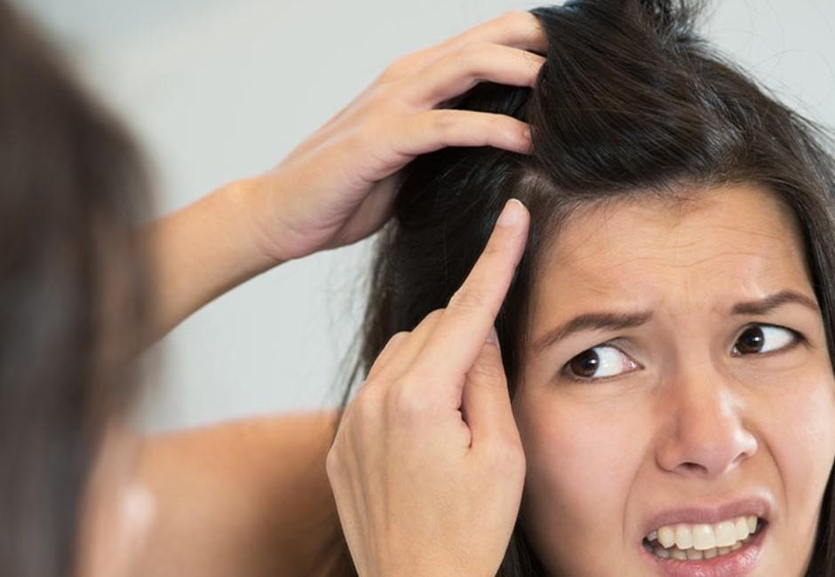 拔1根會爆長3根?名醫警告「拔白頭髮」更恐怖下場