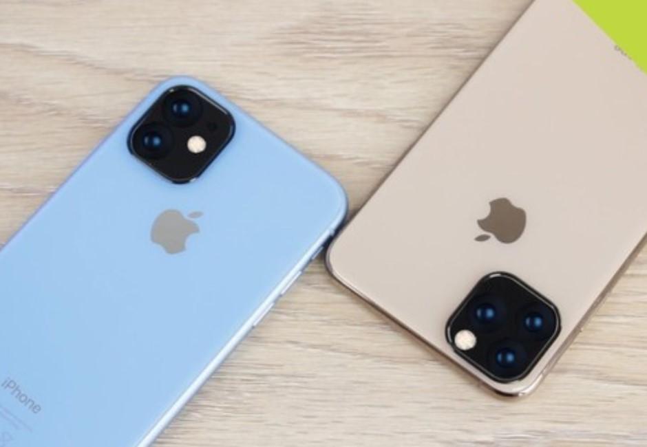 iPhone11真有方形三鏡頭!大數據看崩潰果粉都在討論什麼