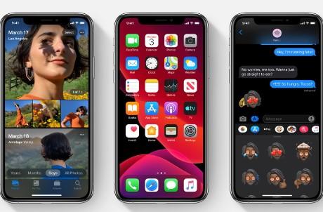 蘋果WWDC發表iOS 13 這兩款iPhone不能更新了