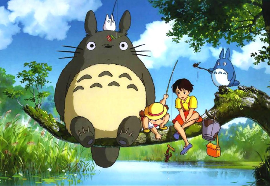 龍貓是可怕的生物…宮崎駿面試新人爆內幕 應徵者崩潰:打擊很大