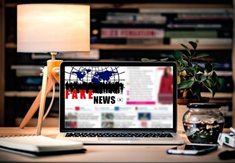 假新聞氾濫!專家點名臉書「溫床」 86%網友都被騙過