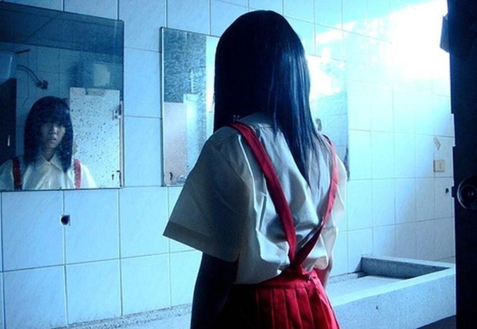 廁所裡的花子躲在第幾間?恐怖傳說背後還有一個更可怕的隱憂…
