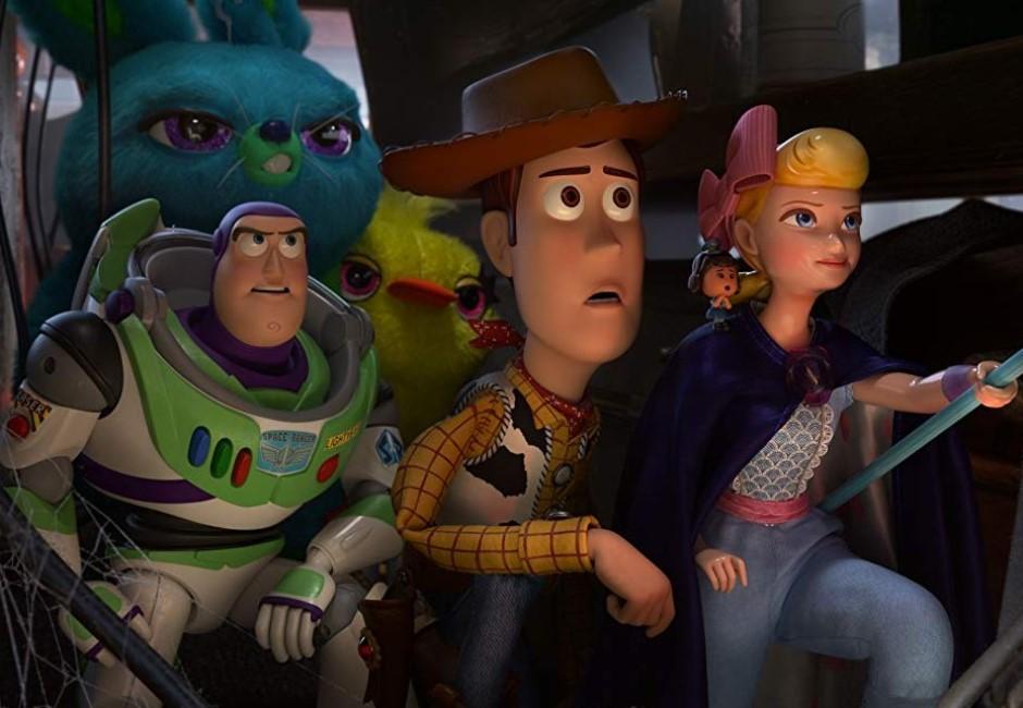 《玩具總動員4》電影彩蛋、登場人物開箱!揪心結尾讓你哭到崩潰