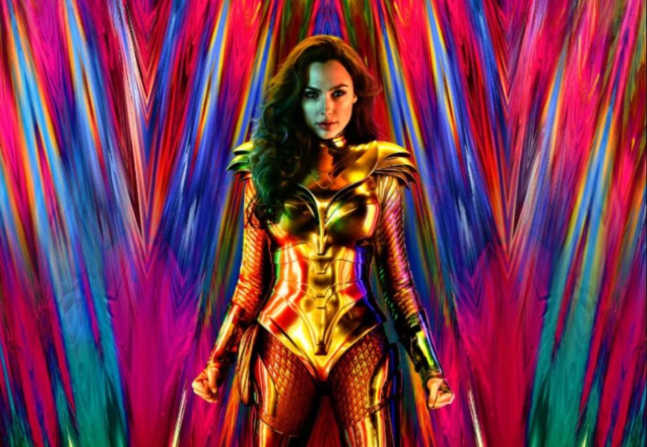 係金ㄟ!神力女超人新服裝亮相 網期待是否與「他」合體