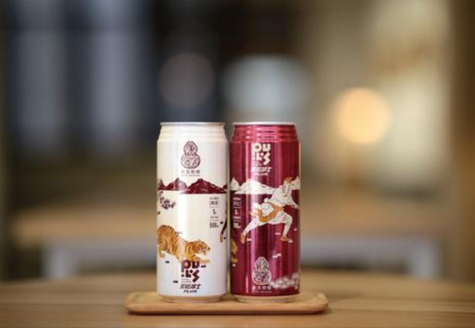 會醉的撒隆巴斯?國民飲料「黑松沙士變啤酒」小7獨賣!