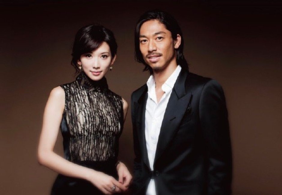 嫁給日本郎怎麼了嗎?林志玲關心川震遭譙:黑澤太不關妳事